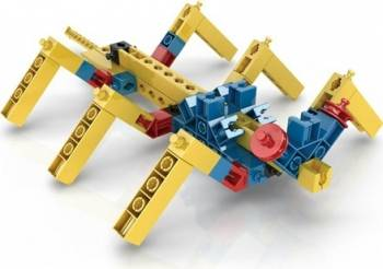 Set inginerie 10 modele Engino Lego
