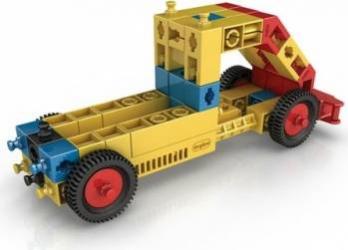 Set inginerie 5 modele Engino