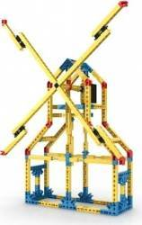Set inginerie 60 modele cu motor Engino Jucarii