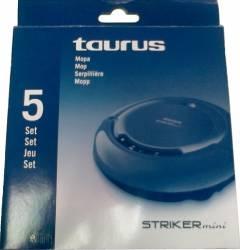Set lavete mop Striker Mini Taurus Accesorii Aspirator & Curatenie