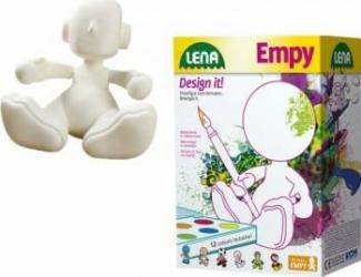 Set Lena de colorat figurina model baiat Rechizite