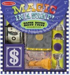 Set magie Hocus Pocus - Melissa and Doug Jucarii Interactive