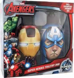 Set Marvel Avengers Iron Man and Captain America Seturi & Pachete Promo