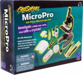 Set microscop Micro Pro Jucarii Interactive