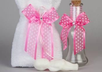 Set preot fundita roz