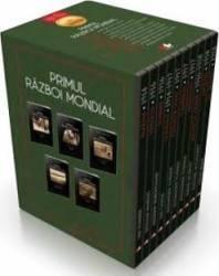 Set Primul razboi mondial 10 Volume