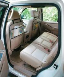 Set Protectie Pentru Scaun Auto
