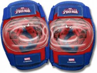 Set protectie Spider Man