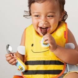 Set tacamuri SKIP HOP Albinuta Alimentatie Bebe