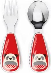 Set tacamuri SKIP HOP Panda Alimentatie Bebe