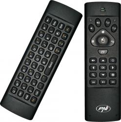 Set Telecomenzi PNI AirFun One air mouse si mini tastatura qwert Telecomenzi