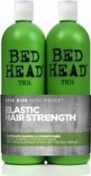 Set Tigi Bed Head Elasticate Shampoo + Conditioner Salon Size
