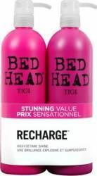 Set Tigi Bed Head Recharge Shampoo + Conditioner Salon Size Seturi & Pachete Promo