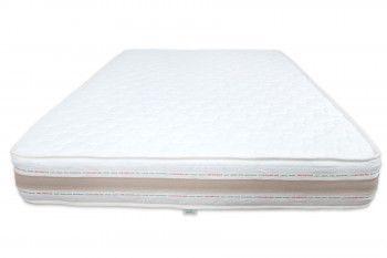 imagini noi din vânzarea de încălțăminte reducere mare Set saltea de pat cu 3 cm de memorie + husa impermeabila pentru ...