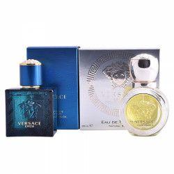 Set Versace Eros Ieftin Parfumuri Unisex Originale Ieftine Pagina 1