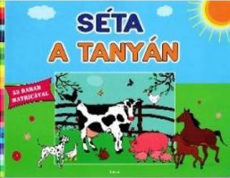 Seta A Tanyan. O plimbare la ferma