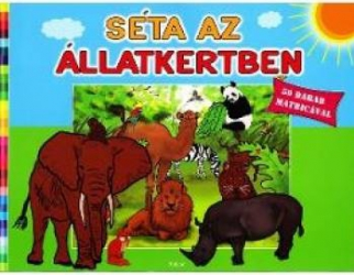 Seta Az Allatkertben. O plimbare la zoo