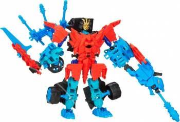 Seturi De Constructie Hasbro Transformers Cb Warrior Autobot Drift
