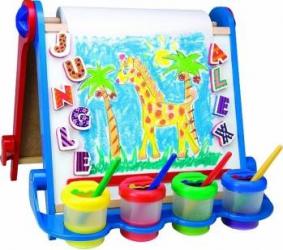 Sevalet magnetic pentru masa Alex Toys Rechizite