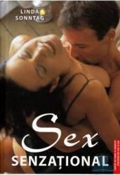 Sex senzational - Linda Sonntag