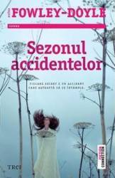 Sezonul accidentelor - Moira Fowley-Doyle