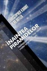 SF - Inaintea Piramidelor - Christopher Knight