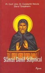 Sfantul Daniil Stalpnicul - Constatin Necula