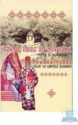 Sfantul Vasile al Ostrovului Viata si minunile Tamaduitorului celor cu mintile bolnave