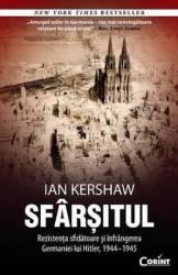Sfarsitul - Ian Kershaw