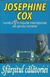 Sfarsitul calatoriei - Josephine Cox Carti