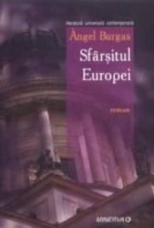 Sfarsitul Europei - Angel Burgas