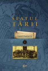 Sfatul Tarii. Documente Vol. I - Ion Turcanu