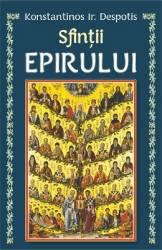 Sfintii Epirului - Konstantinos Ir. Despotis