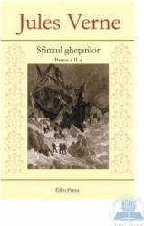 Sfinxul ghetarilor partea a II-a - Jules Verne