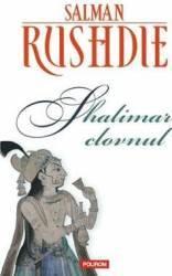 Shalimar clovnul ed.2013 - Salman Rushdie