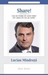 Share - Lucian Mandruta