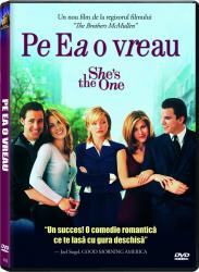 SHES THE ONE DVD 1996