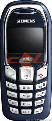imagine Telefon mobil Siemens A70 VDF a 70
