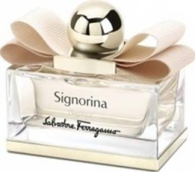 Apa de Parfum Signorina Eleganza by Salvatore Ferragamo Femei 100ml Parfumuri de dama
