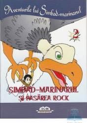 Simbad-marinarul si pasarea Rock