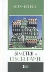 Simetrii si discrepante - Stefan Borbely