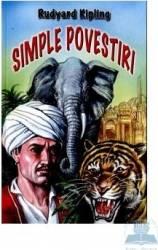 Simple povesti - Rudyard Kipling Carti