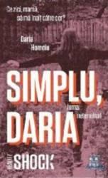Simplu Daria - Daria Hornoiu