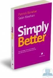 Simply better - Patrick Barwise Sean Meehan