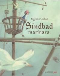 Sindbad Marinarul - Quentin Greban