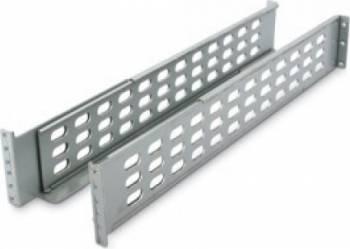 Sine glisante pentru montare UPS in rack 19inch Socomec NRT-OP-RAIL Accesorii UPS