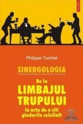 Sinergologia - Philippe Turchet