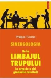Sinergologia Ed.2018 - Philippe Turchet