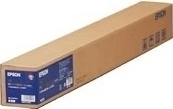 Singleweight Matte Paper Roll Epson 17 inch x 40 m Hartie