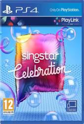 SingStar Celebration PS4 Jocuri